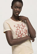 Betterecycling T-shirt made from pure organic cotton