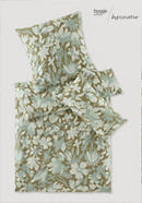 Biber-Bettwäsche Maija aus reiner Bio-Baumwolle