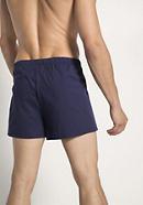 Boxershorts aus reiner Bio-Baumwolle