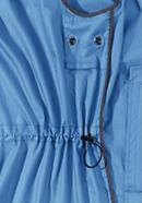 Damen Funktionsjacke aus reiner Bio-Baumwolle