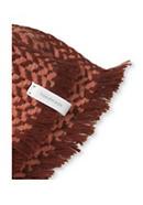 Damen Schal aus reiner Schurwolle