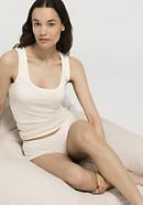 Damen Slip ModernNATURE aus reiner Bio-Baumwolle