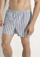 Herren Boxershorts aus reiner Bio-Baumwolle