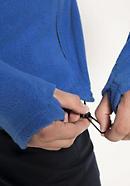 Herren Jacke aus reiner Bio-Baumwolle