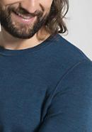 Herren Langarm-Shirt PureWOOL aus reiner Bio-Merinowolle