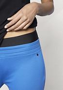 Hose aus Bio-Baumwolle mit Modal