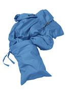 Innovative Ripstop-Windjacke aus reiner Bio-Baumwolle