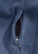 Jacke für Ihn aus Schurwolle mit Bio-Baumwolle
