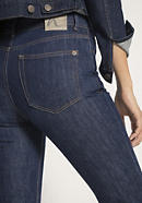 Jeans Comfort Fit aus Bio-Denim