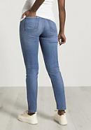Lea slim fit jeans made of organic denim