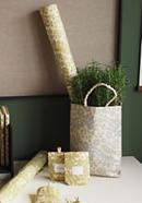 Leila gift bag made of handmade paper