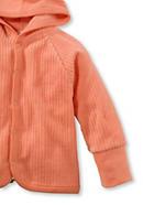 Nicki Jacke aus reiner Bio-Baumwolle