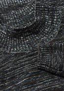 Pullover aus Bio-Baumwolle mit Alpaka und Schurwolle