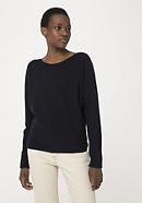 Pure lambswool sweater