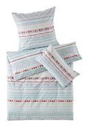 Renforcé-Bettwäsche Mittsommer aus reiner Bio-Baumwolle