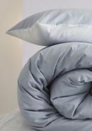 Renforcé-Wendebettwäsche aus reiner Bio-Baumwolle