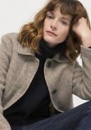 Rhön-Jacke aus reiner Schurwolle
