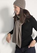 Schal aus reiner Yakwolle