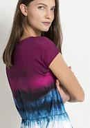 Shirtkleid aus reiner Bio-Baumwolle