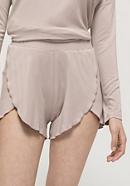 Shorts aus TENCEL™Modal