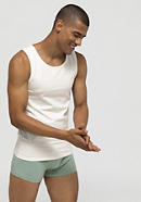 Sleeve shirt PureLUX in a set of 2 made of organic cotton