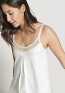 Träger-Nachthemd aus Bio-Baumwolle