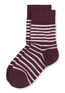 Unisex Socke aus reiner Bio-Baumwolle