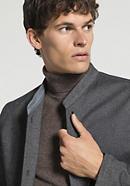 Workwear-Jacke aus Bio-Baumwolle