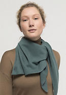 betteRecycling scarf made of pure cashmere