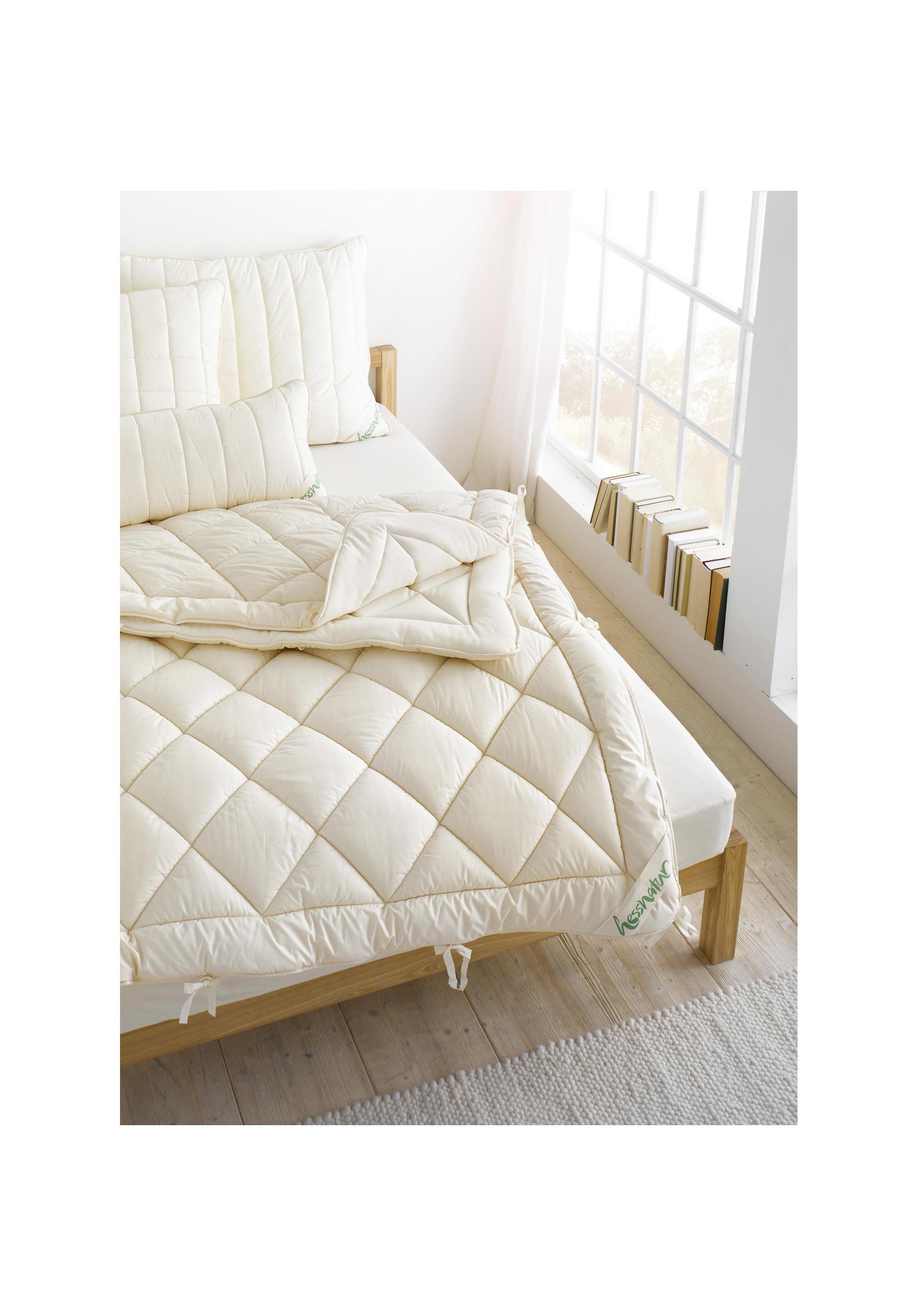 4 jahreszeitendecke bio schurwolle mit wendeseite hessnatur sterreich. Black Bedroom Furniture Sets. Home Design Ideas