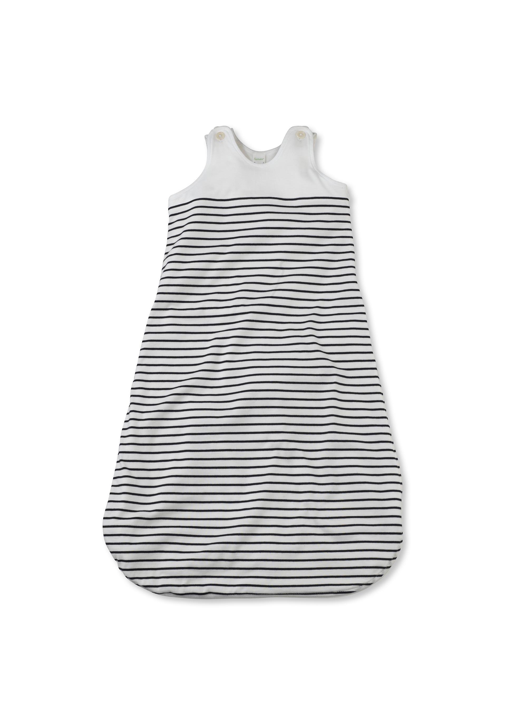 so billig weich und leicht exzellente Qualität Baby-Schlafsack aus reiner Bio-Baumwolle von hessnatur