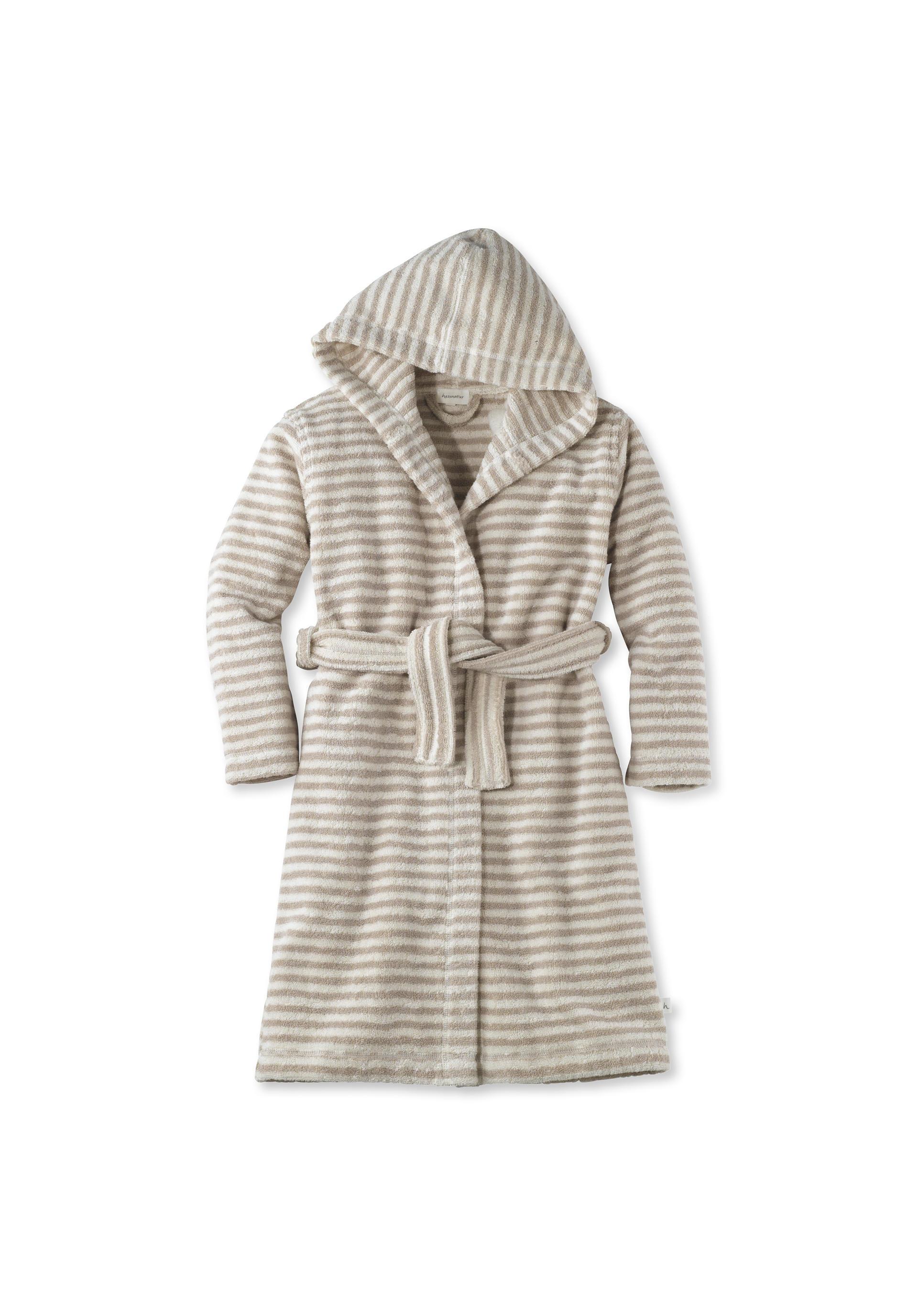 Suche nach Beamten Rabatt zum Verkauf populärer Stil Bademantel aus reiner Bio-Baumwolle von hessnatur