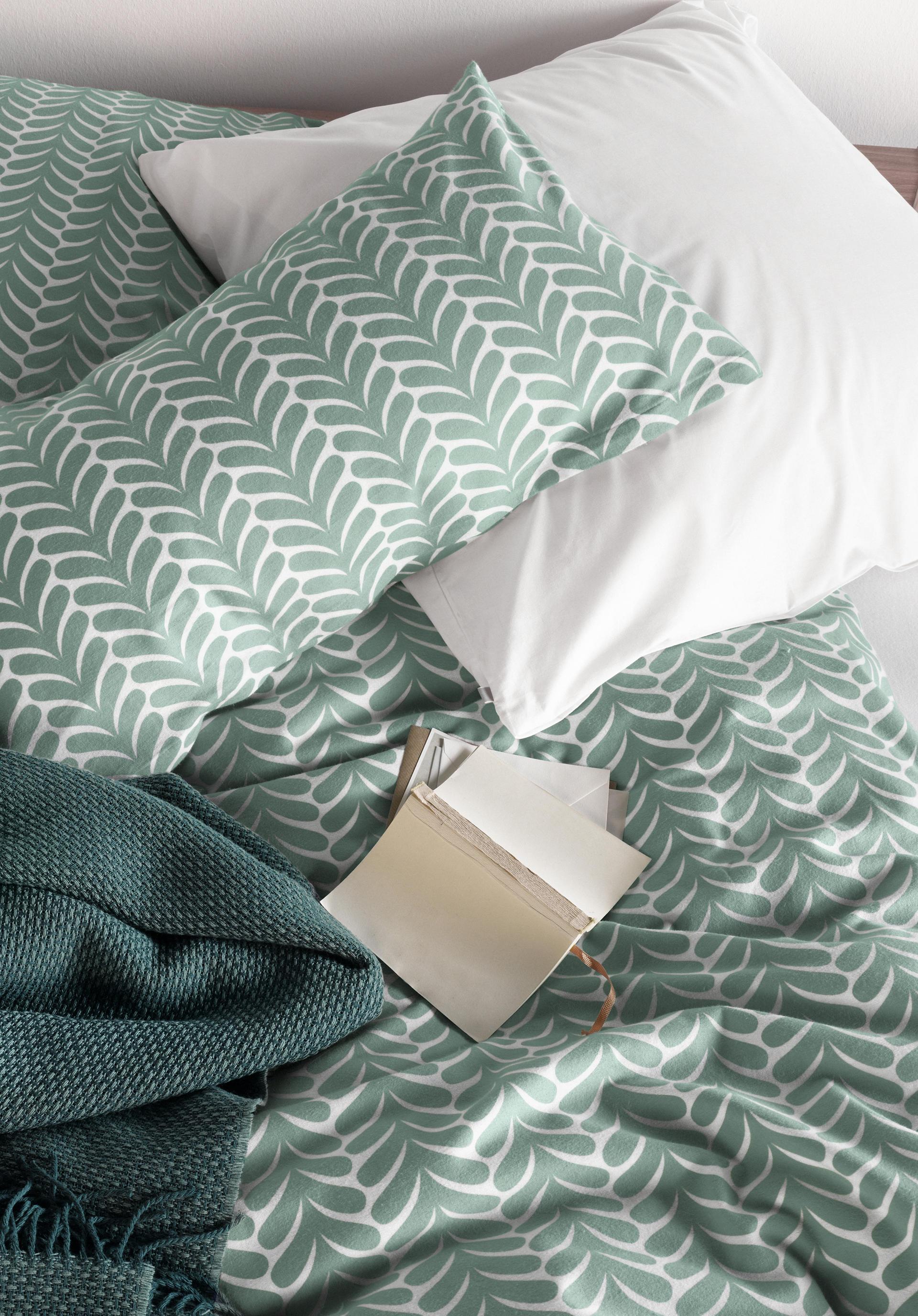 his biber bettwasche. Black Bedroom Furniture Sets. Home Design Ideas