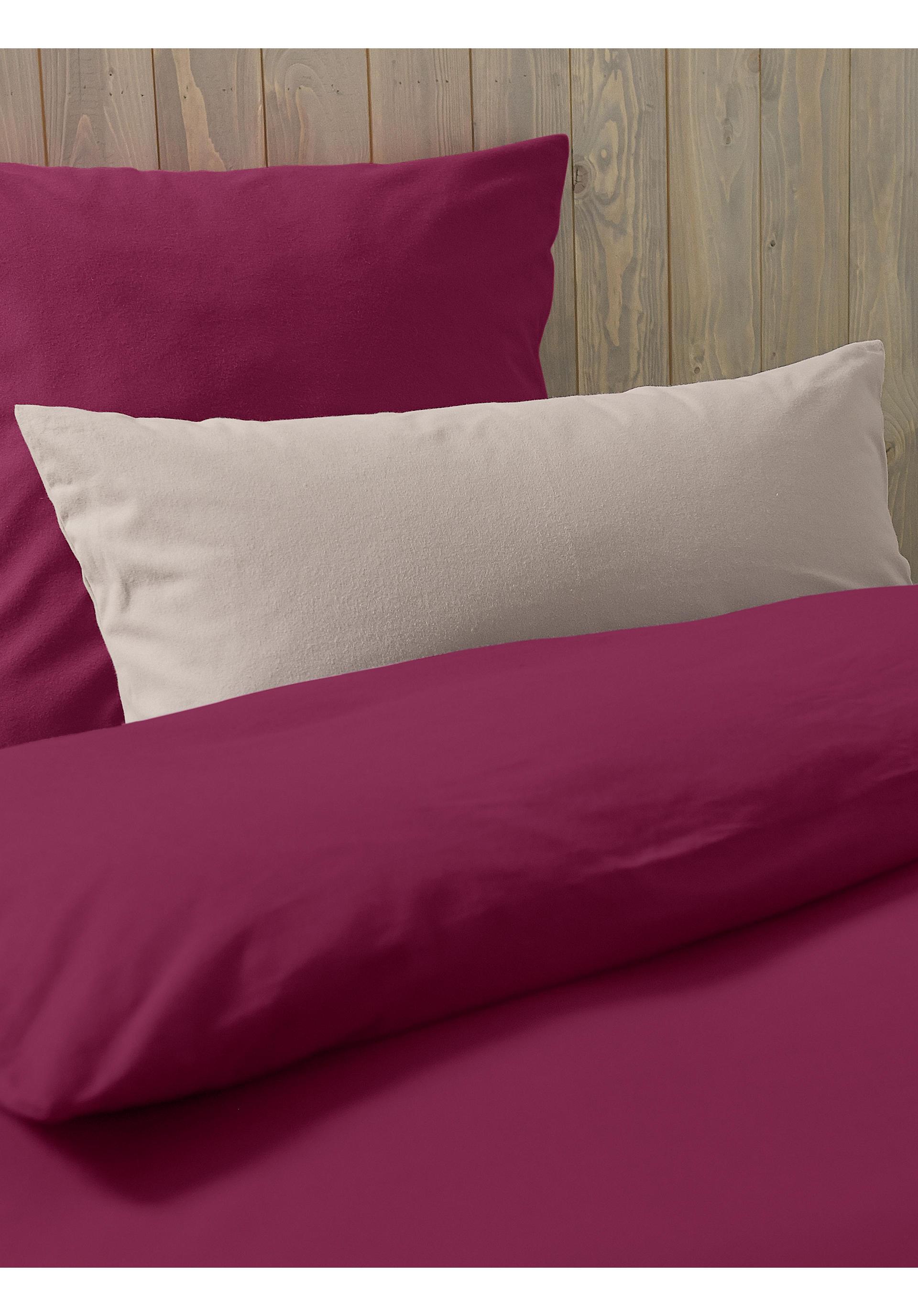 biber kissenbezug aus reiner bio baumwolle hessnatur schweiz. Black Bedroom Furniture Sets. Home Design Ideas