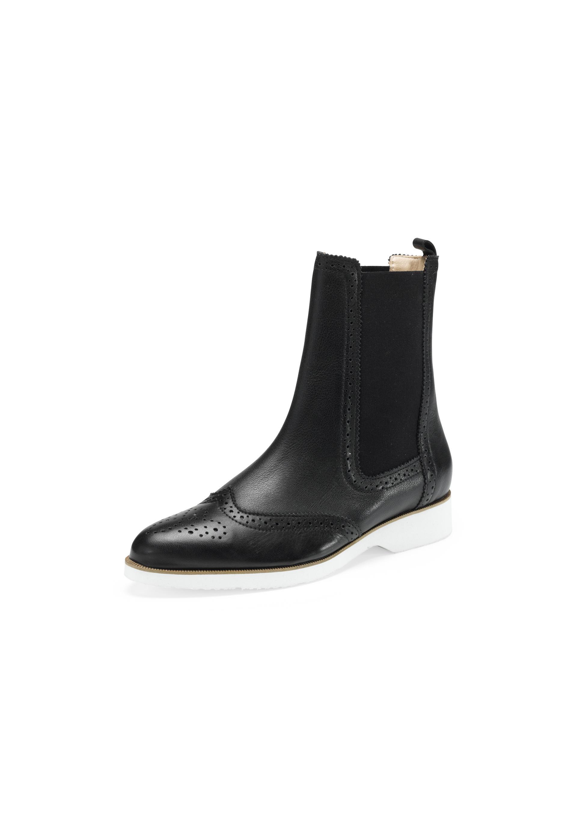 chelsea boots leder damen marco polo chelsea boots damen sie chelsea boots damen big discount. Black Bedroom Furniture Sets. Home Design Ideas
