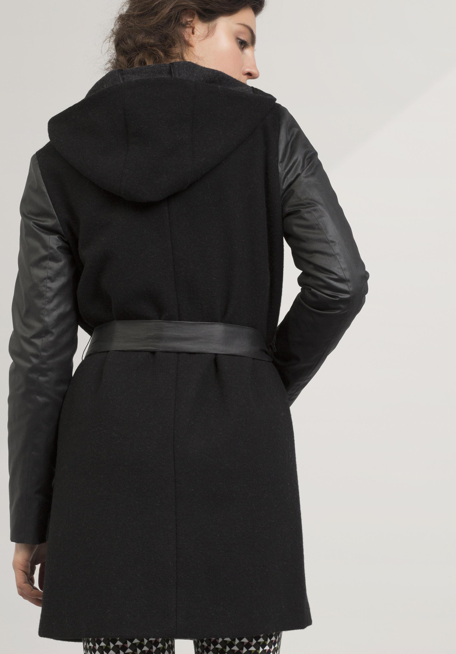 Mantel bio baumwolle