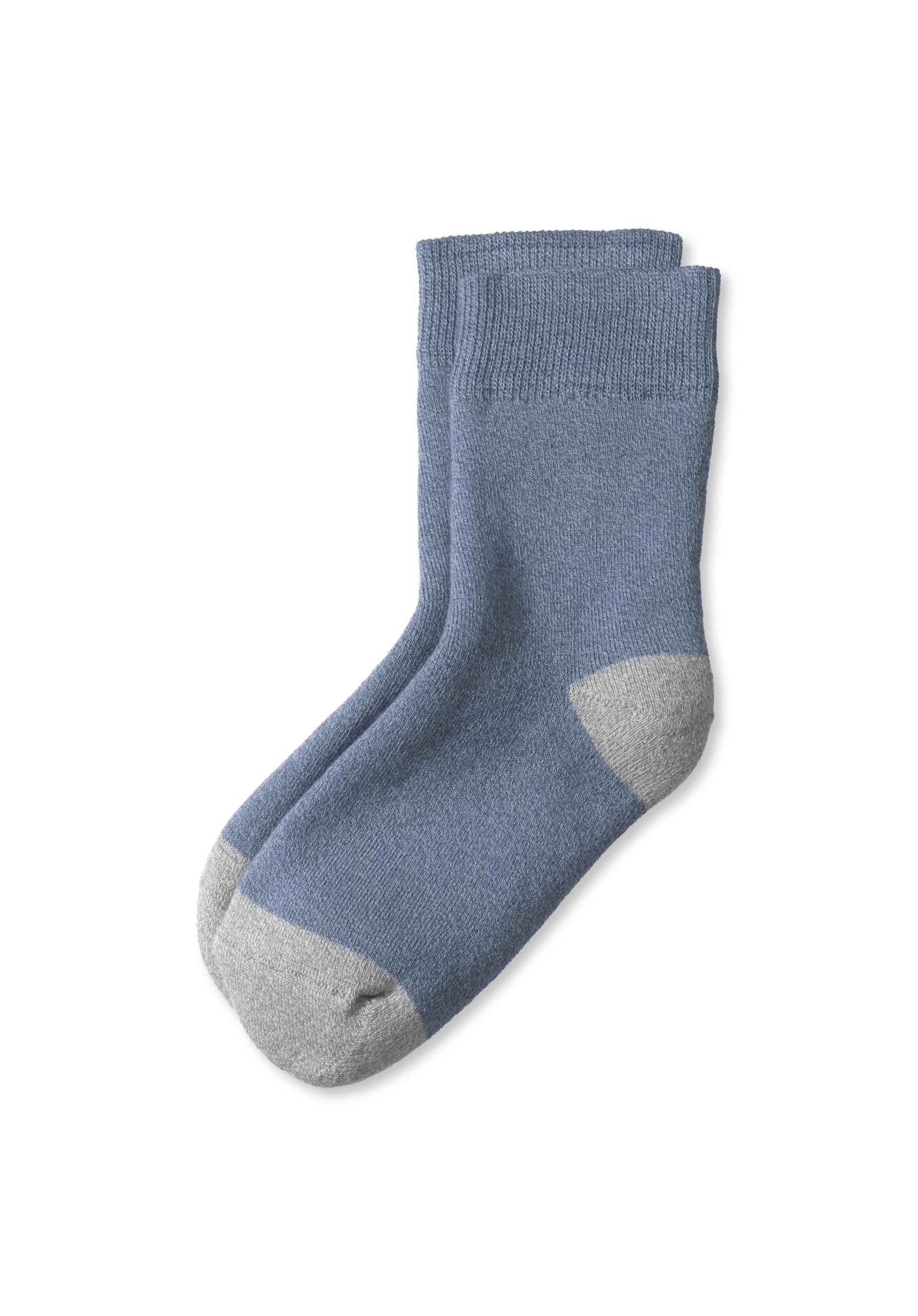 15a7bcbce0 Frottee-Socke aus Bio-Baumwolle - hessnatur Deutschland