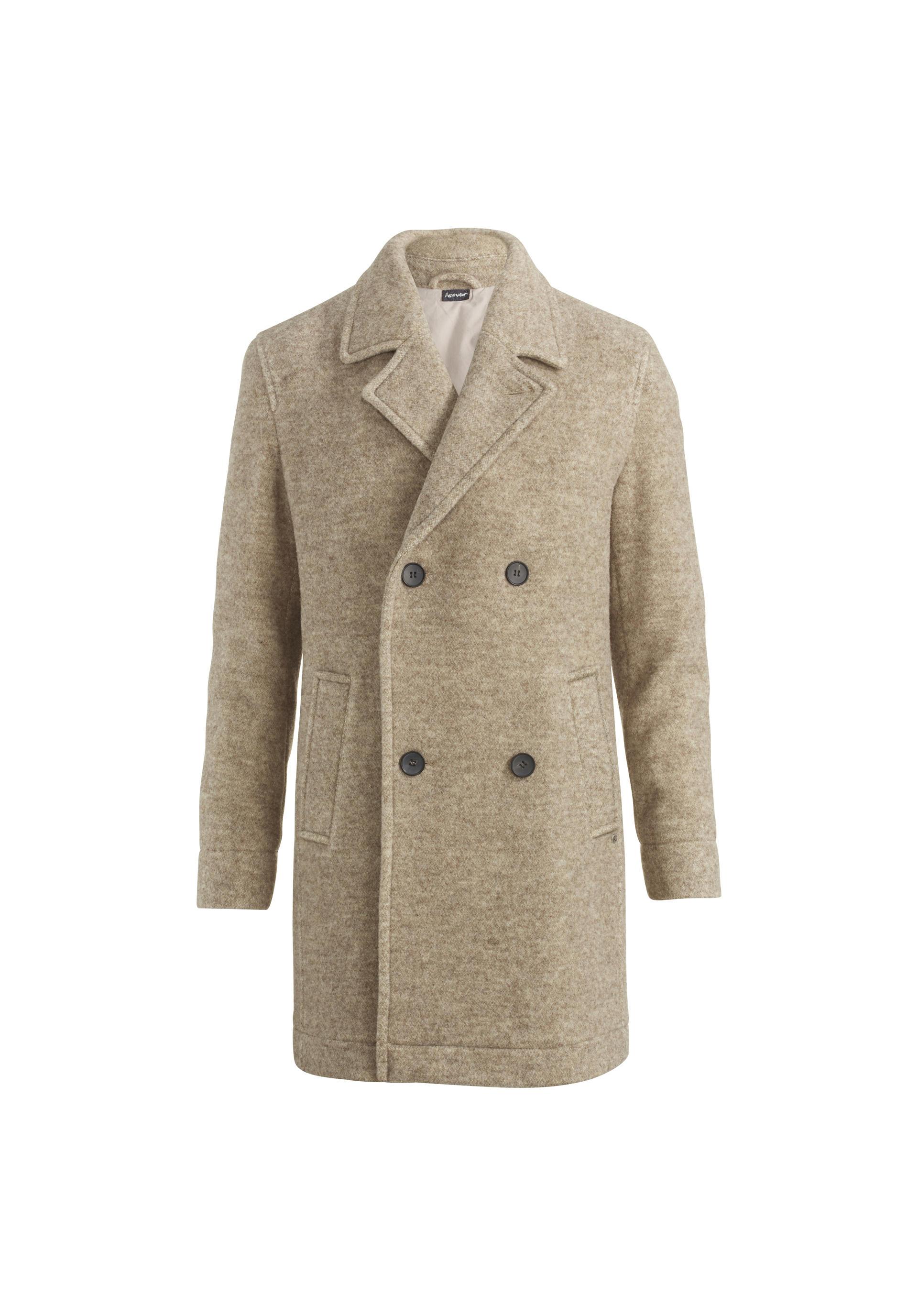Was Ist Schurwolle herren jacke aus reiner schurwolle vom rhönschaf hessnatur deutschland