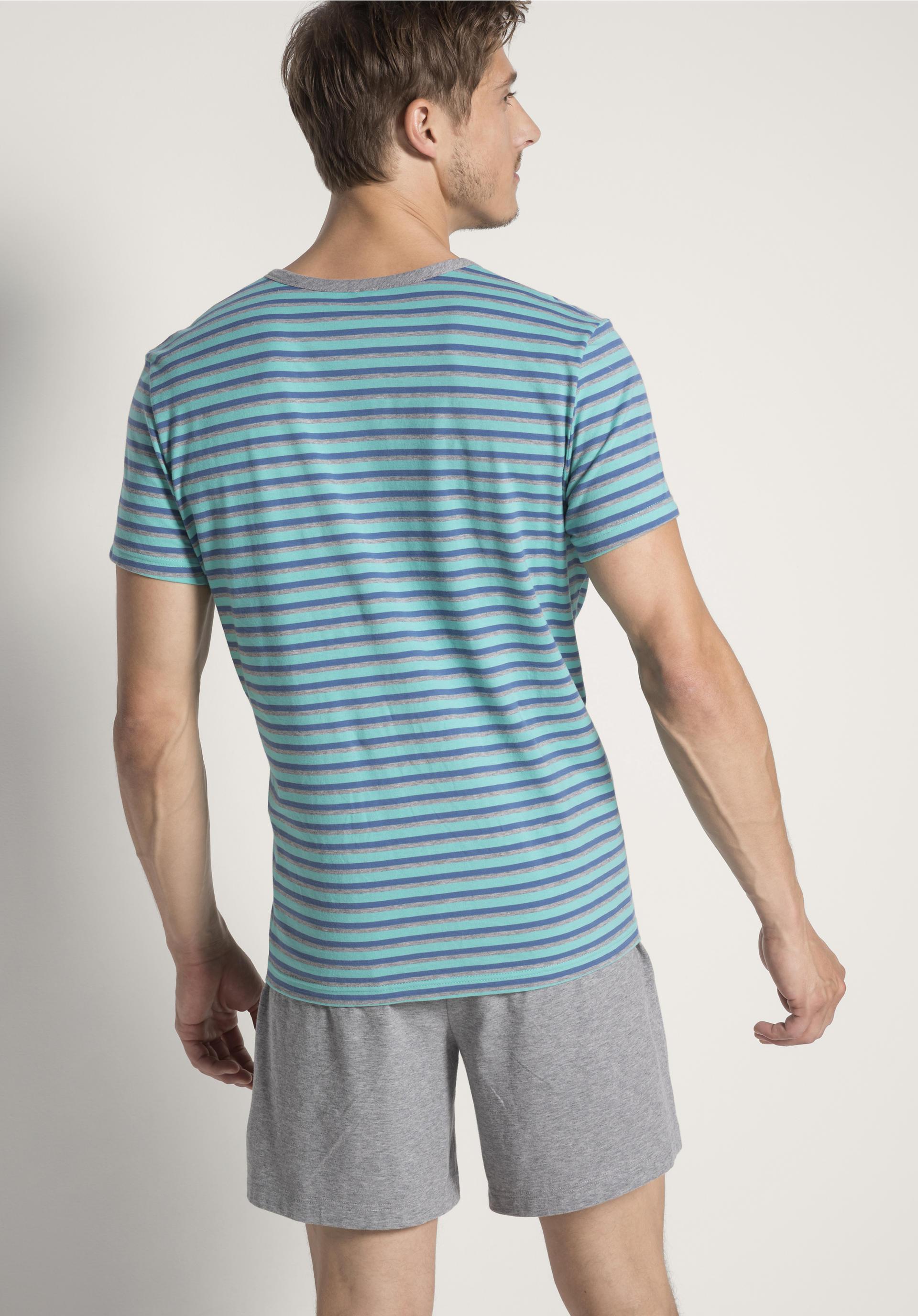 wholesale dealer 24366 b892e Sale - günstige Bio Herren Pyjamas online kaufen - hessnatur ...