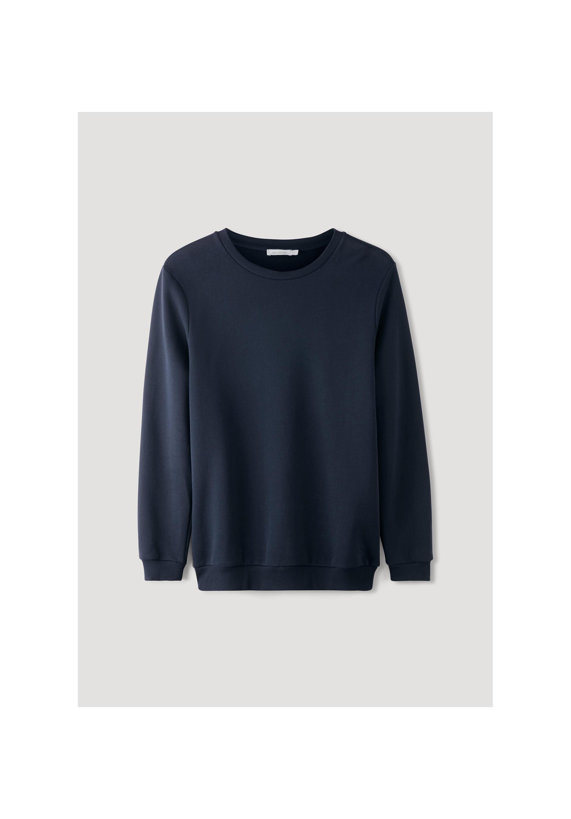 outlet store 70b36 dbd1f Herren Sweatshirt aus reiner Bio-Baumwolle von hessnatur