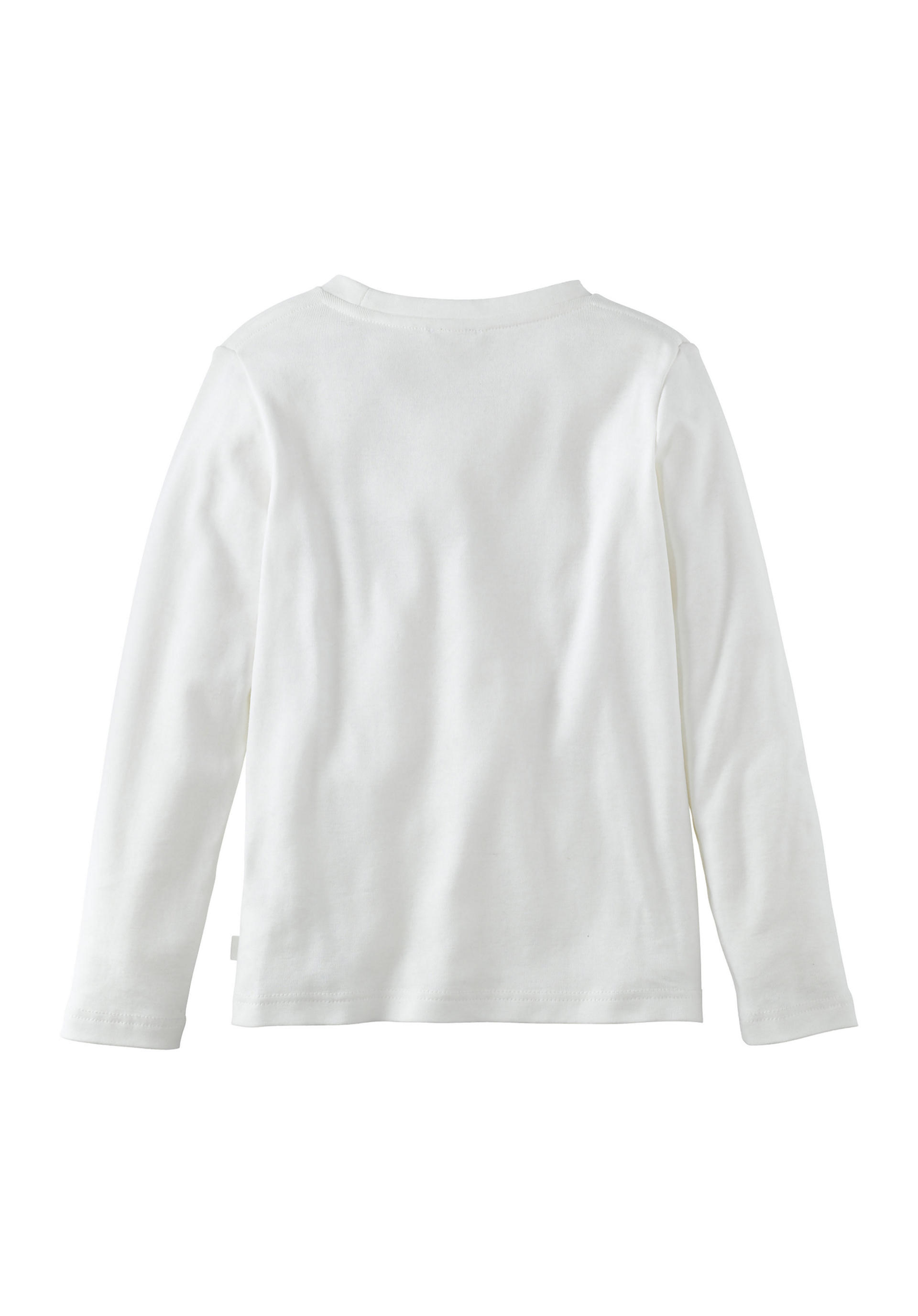b764f2dbc660cc Langarmshirt aus reiner Bio-Baumwolle Langarmshirt aus reiner Bio-Baumwolle  ...