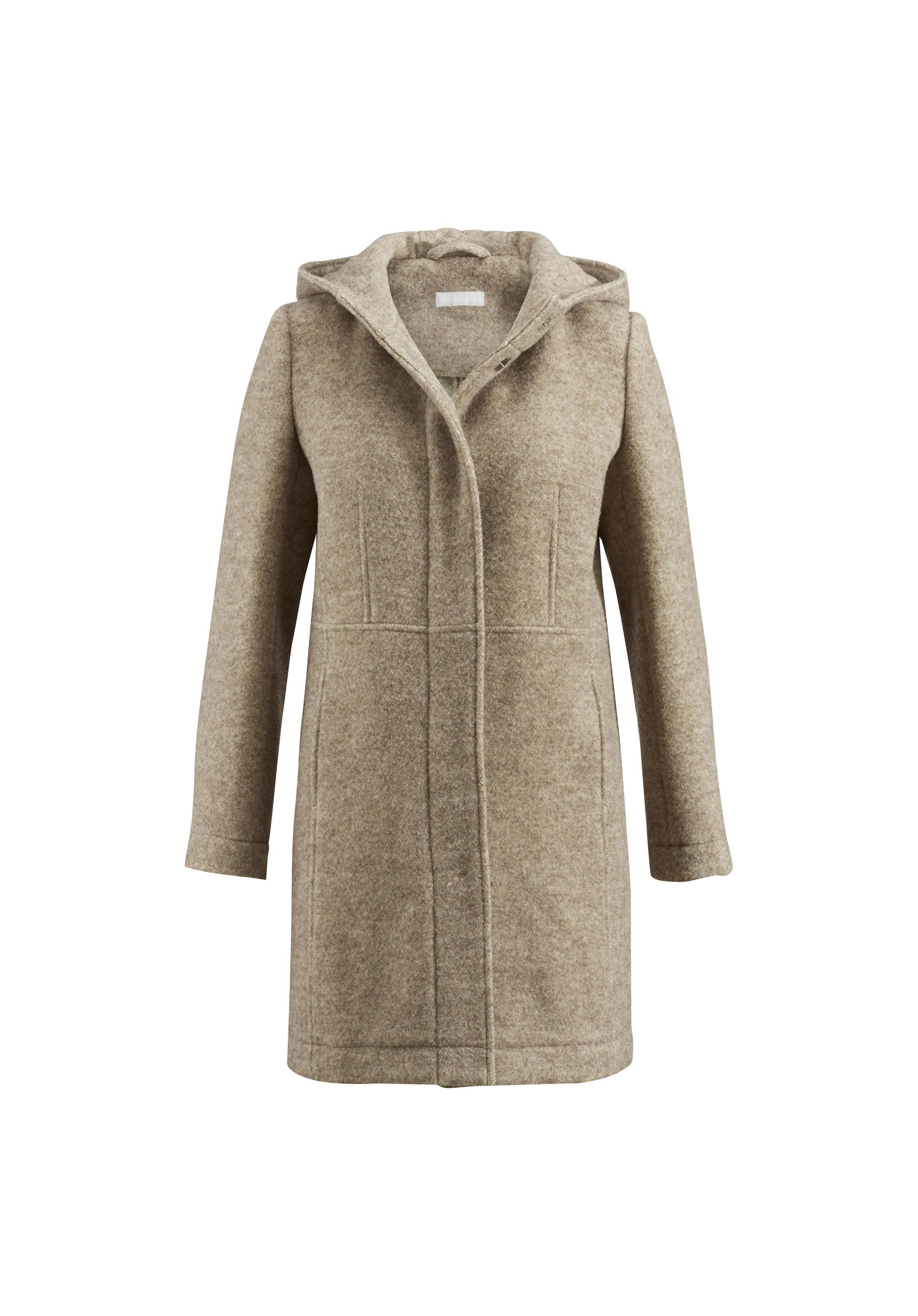 Mantel aus reiner Schurwolle vom Rhönschaf - hessnatur Schweiz 01ec7ddbe2