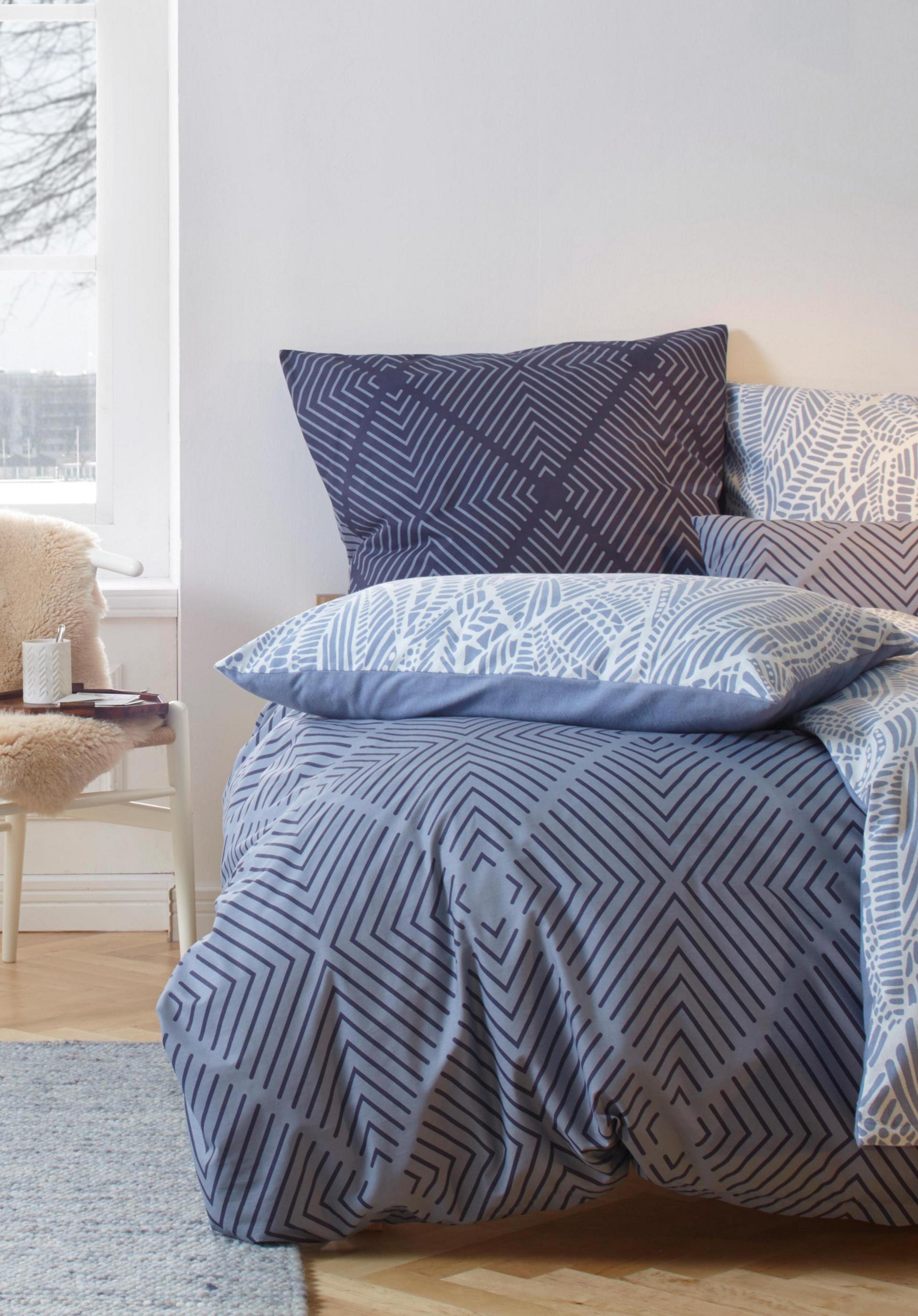 renforc wende bettw sche akira aus reiner bio baumwolle hessnatur sterreich. Black Bedroom Furniture Sets. Home Design Ideas