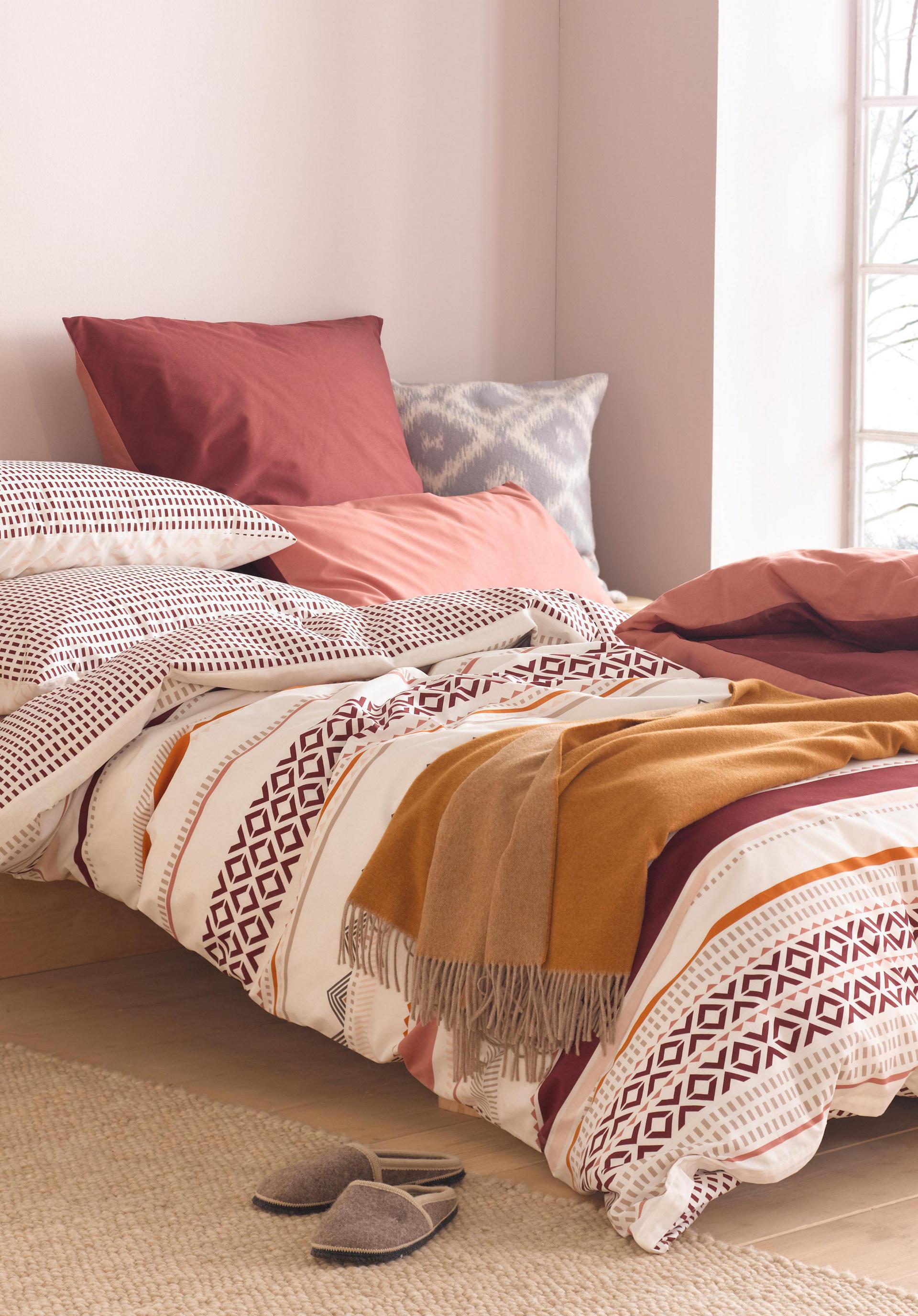 renforc wende bettw sche lima aus reiner bio baumwolle hessnatur deutschland. Black Bedroom Furniture Sets. Home Design Ideas