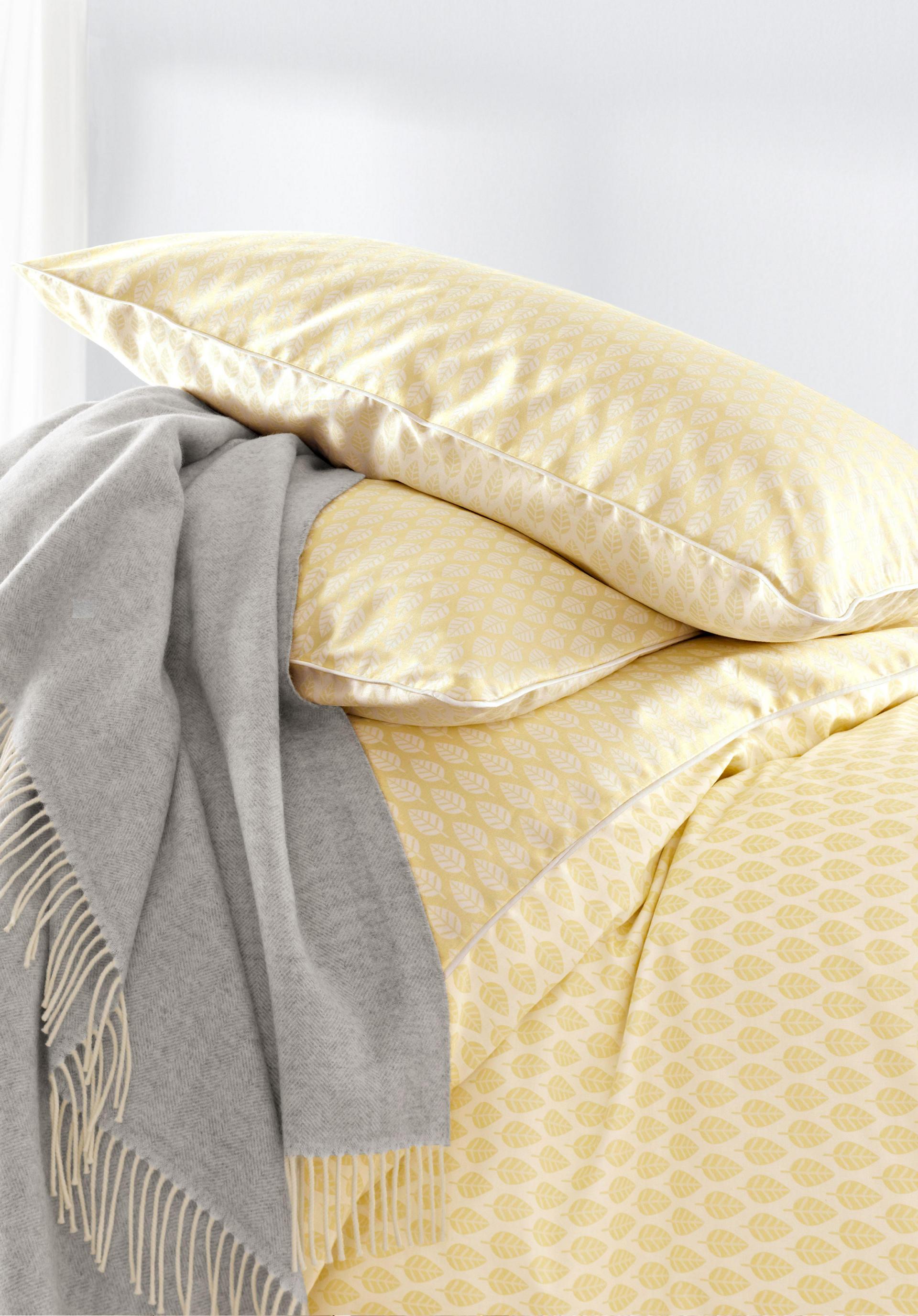 Bettwäschegarnituren Honig Bettwäsche Garnitur Neu Bettwäsche
