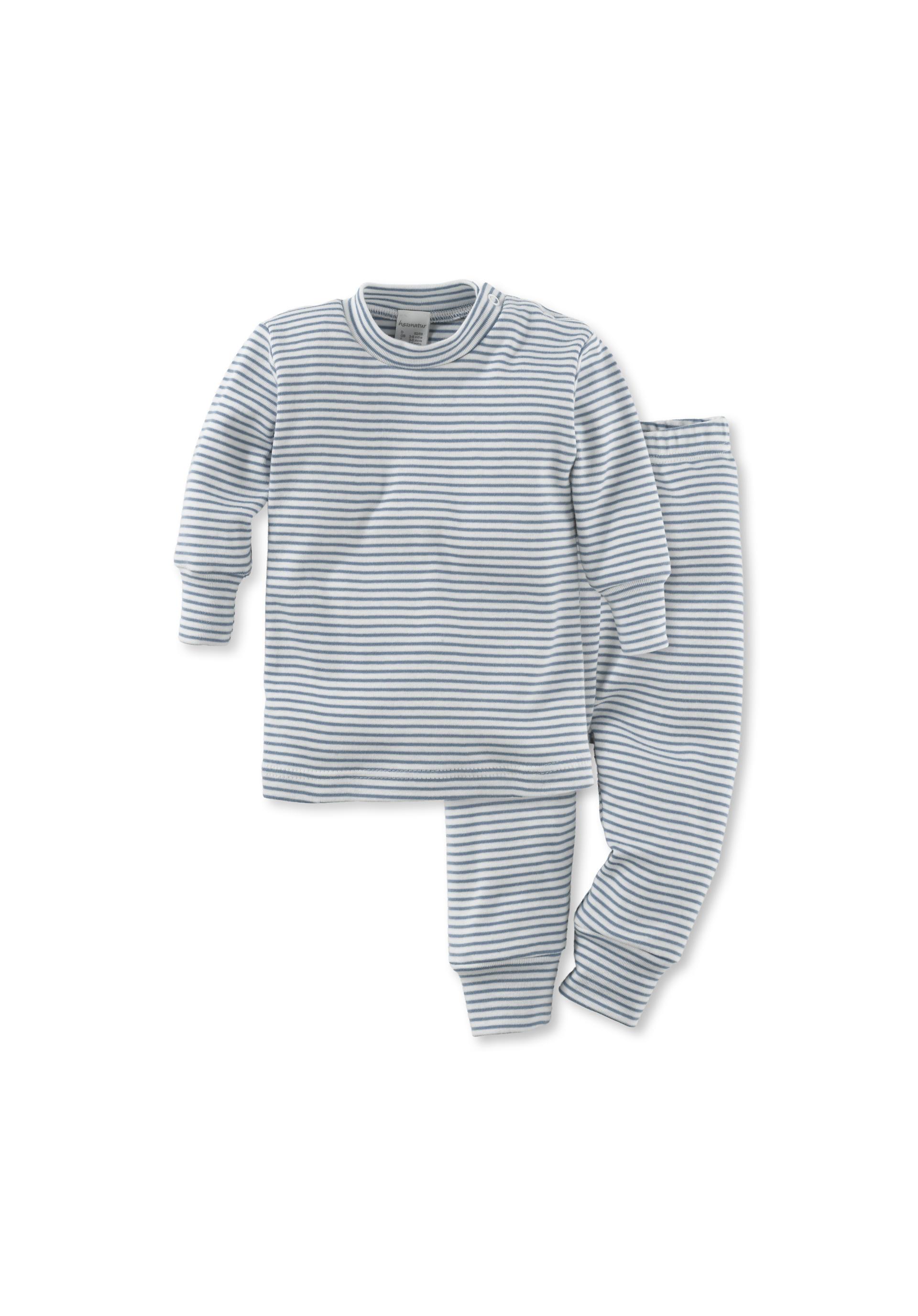 018ac80f4f Schlafanzug aus Bio Baumwolle für Babys und Kinder - hessnatur Schweiz