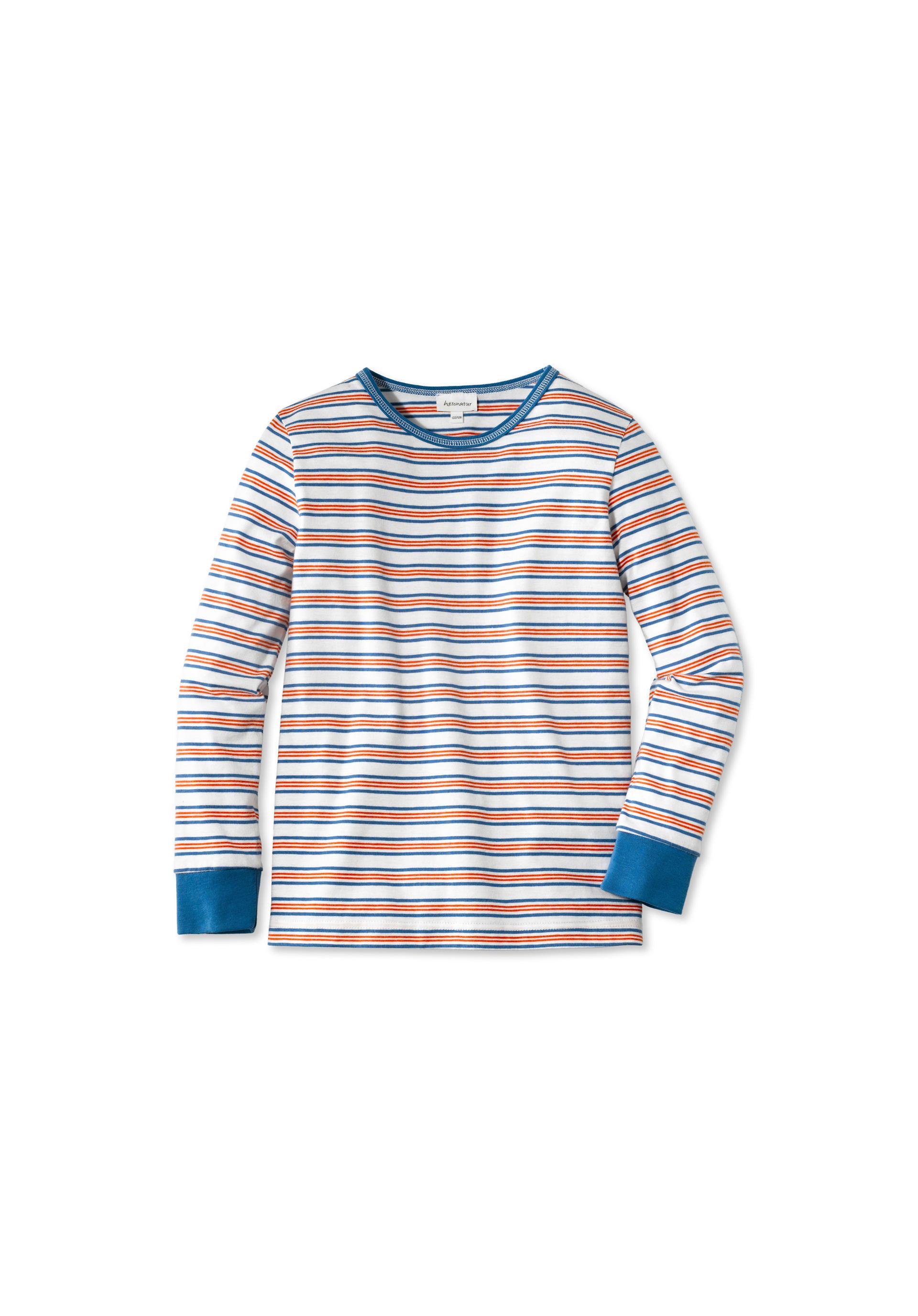 e4ebdc5d43 Bio Shirts für Kinder - Bio Kinderkleidung - hessnatur Deutschland