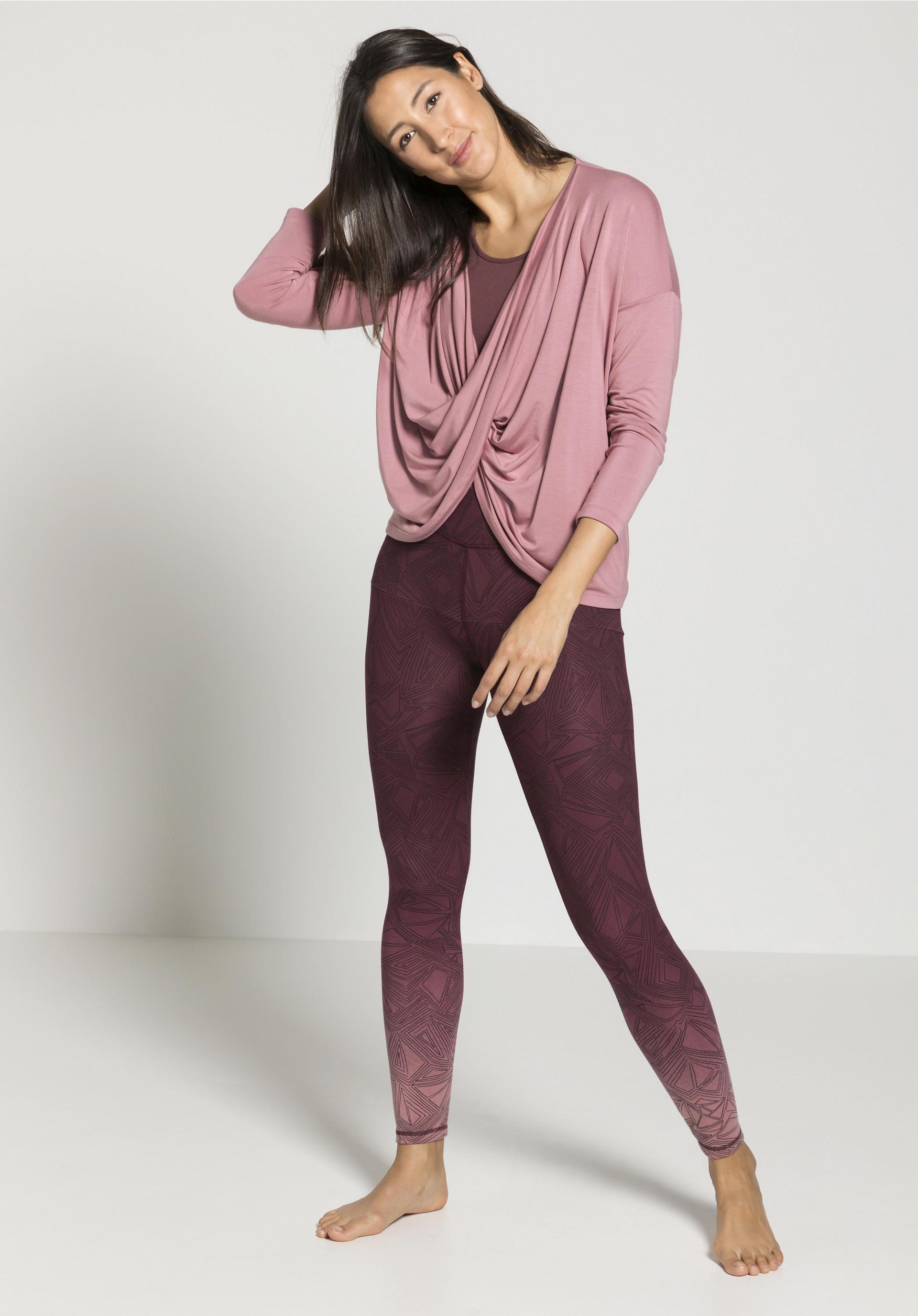 Yoga Kleidung für Damen - Bio - Nachhaltig - Fair