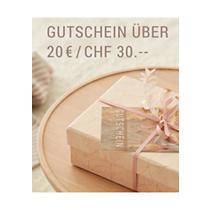 hessnatur-Gutschein
