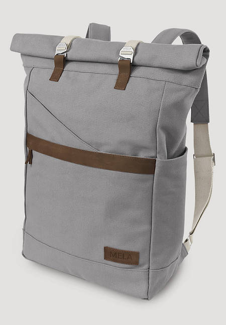 Ansvar backpack made of pure organic cotton